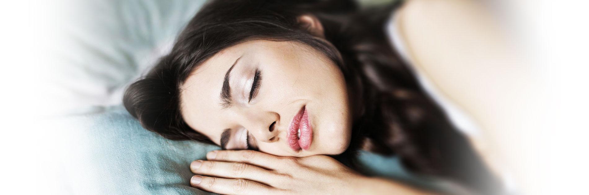 Nur auf der für Sie richtigen Matratze schlafen Sie gut, bleiben fit und leistungsfähig.